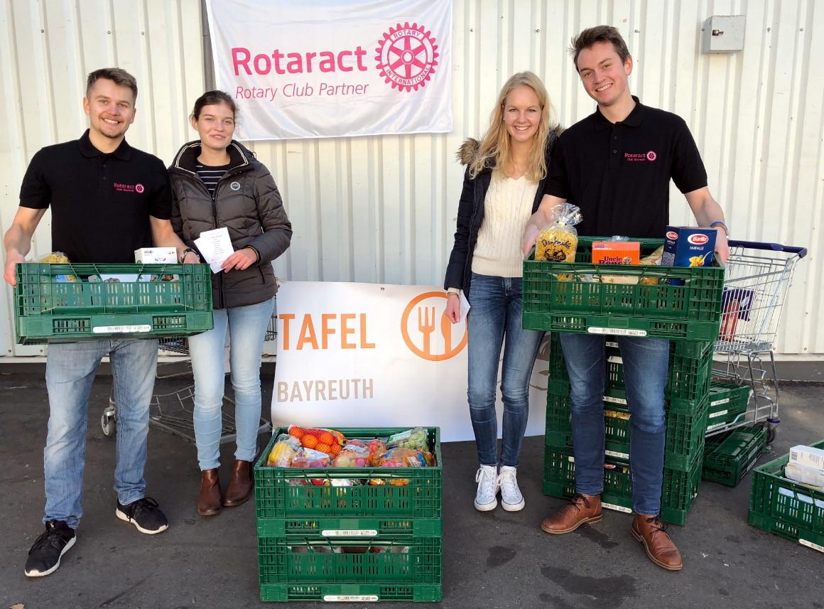 Rotaract 2018.2