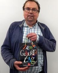 Stefan Kühnlein 50