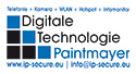 Logo - Digitale Technologie Paintmayer